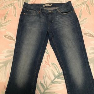 Levi's Bootcup Jeans